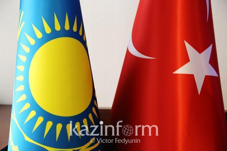 Казахстан и Турция – стратегическое партнерство и дружба, проверенная временем