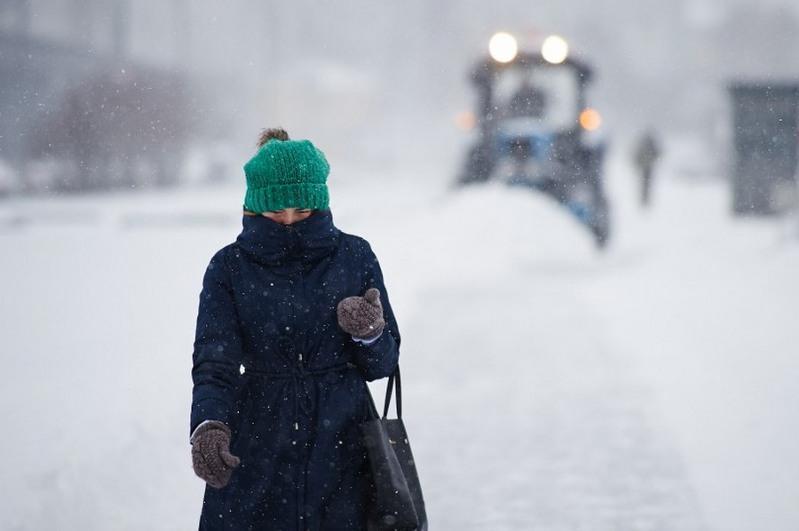 未来三天国内多地将有降雪