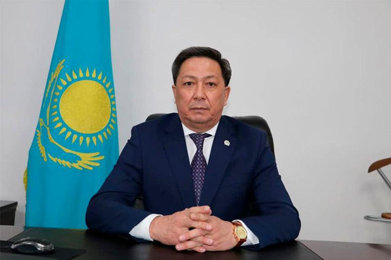 В Темирском районе Актюбинской области – новый аким