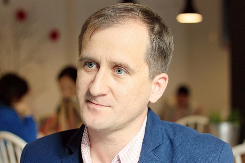 Почему у мобильного приложения «Ashyq» низкие рейтинги, пояснил Виталий Пустовойтенко