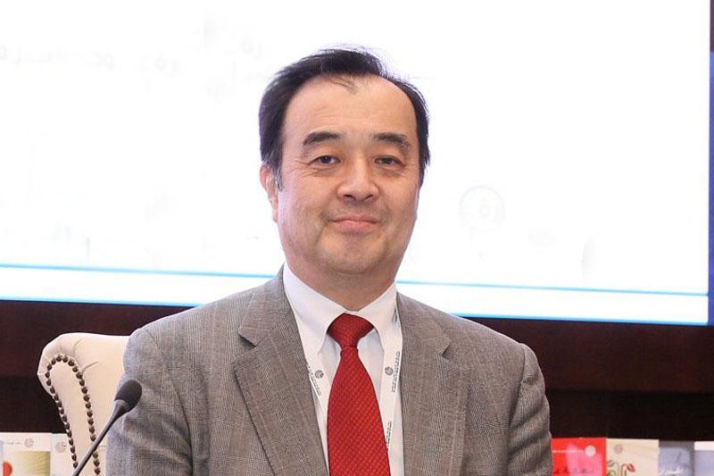 宫家邦彦:日本对丝绸之路有着浓厚的兴趣