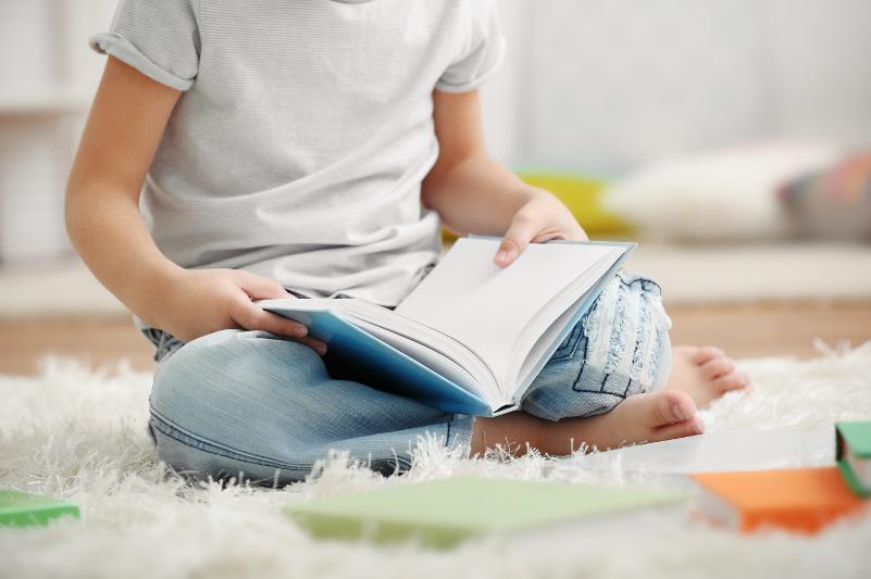 Повышение интереса детей к чтению: специальную концепцию разработали в Казахстане