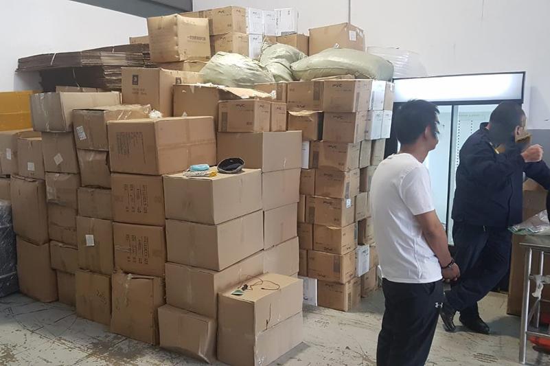 Оңтүстік Африка мен Қытайдан коронавирусқа қарсы жалған вакциналар табылды