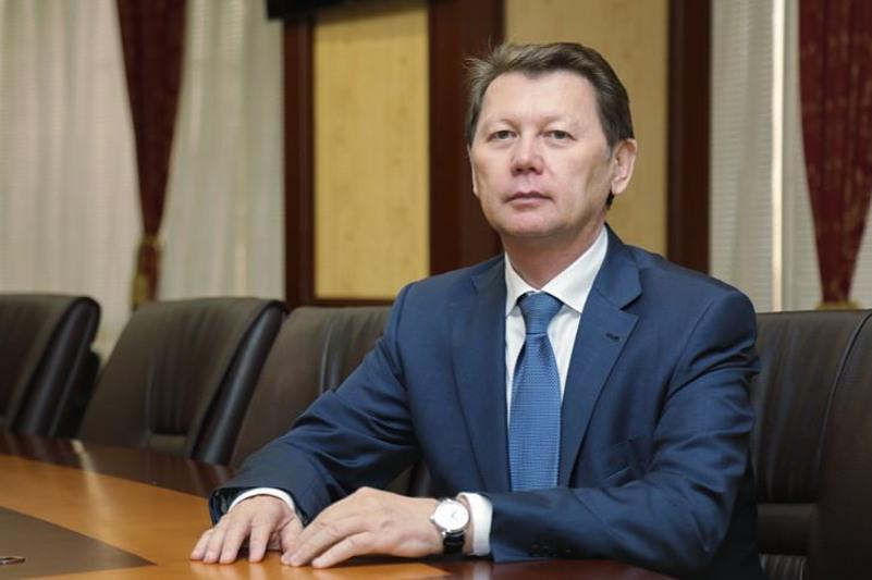 Markhabat Zhaiymbetov leaves post as Construction and Housing-Communal Services Affairs Committee Chairman