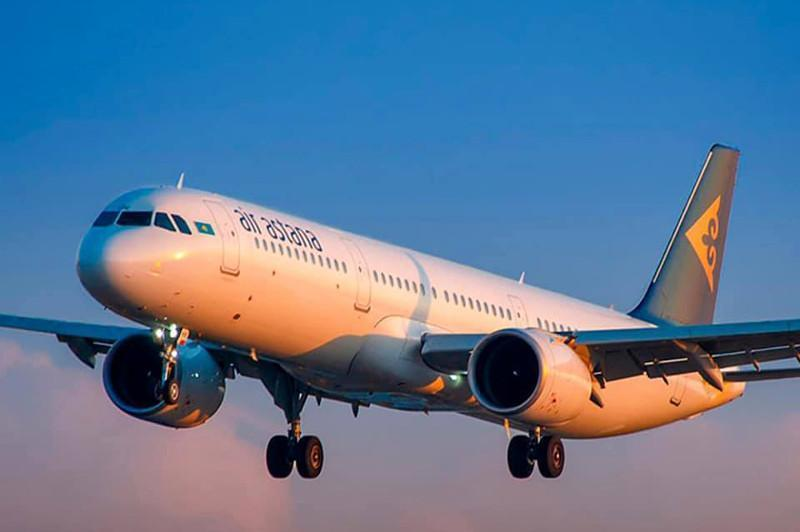 Kazakhstan resumes direct flights to Tajikistan