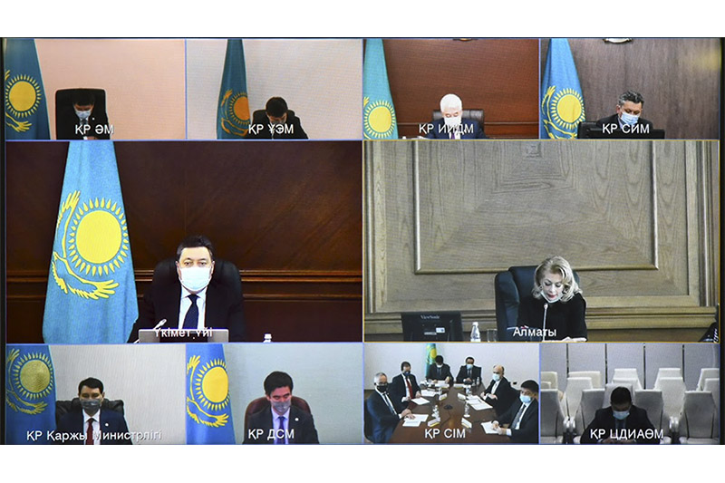30 foreign pharmaceutical companies to localize productions in Kazakhstan