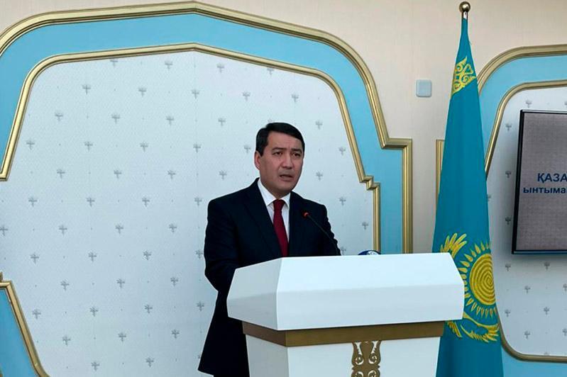 Новые горизонты казахстанско-азербайджанского сотрудничества обсудили в Баку