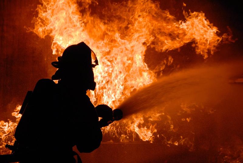 Более 200 человекпострадали при пожарах в Атырауской области за год