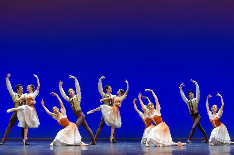 Astana Opera to stage Swan Lake in Kazakh capital on Mar 8
