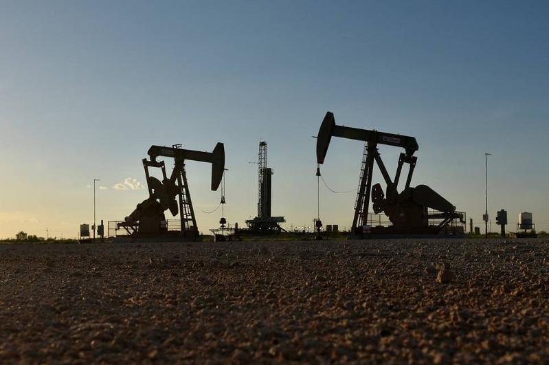 Brent маркалы мұнай бағасы 2020 жылдан бері алғаш рет барреліне $68 жоғары көтерілді