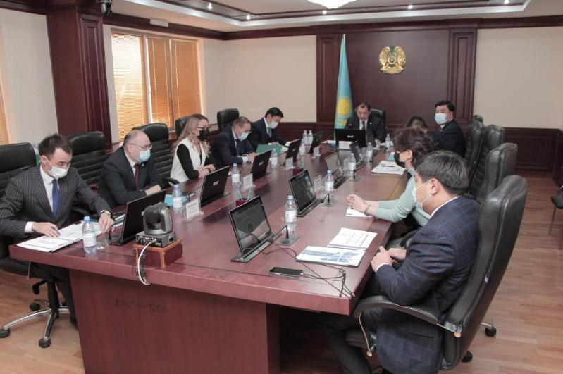 Kazakhstan to construct 5 new petrochemical plants by 2025