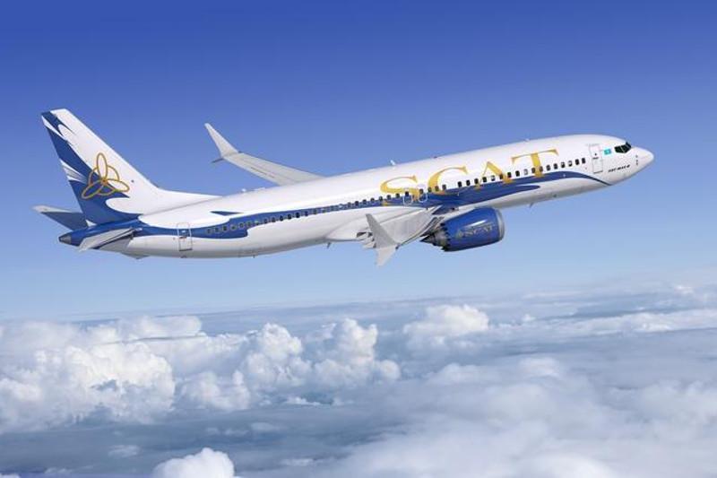 Kazakhstani SCAT adds one more flight to Uzbekistan