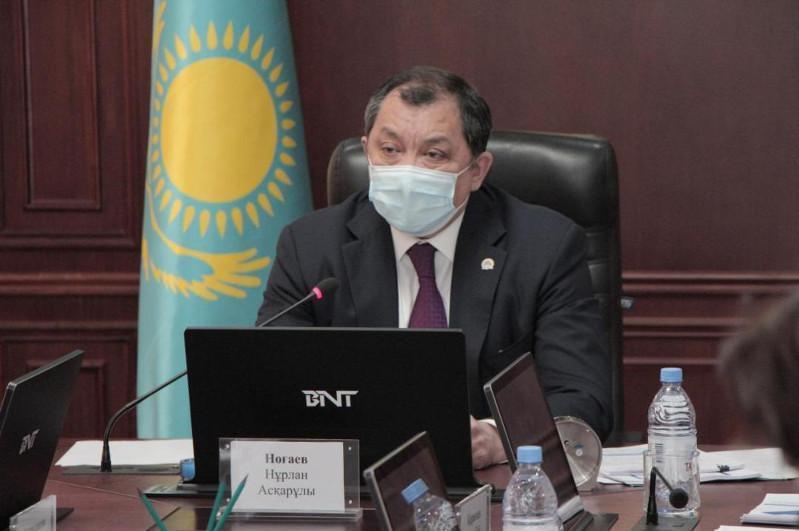 能源部长:哈萨克斯坦今年的铀矿产量为2.26万吨