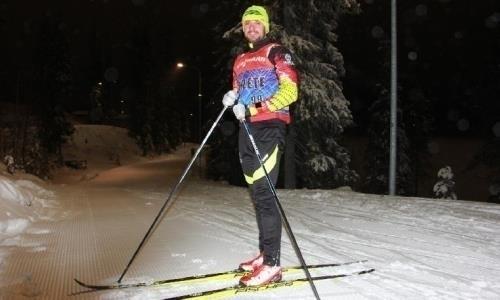 Казахстанские лыжники стали 12-ми в эстафете чемпионата мира