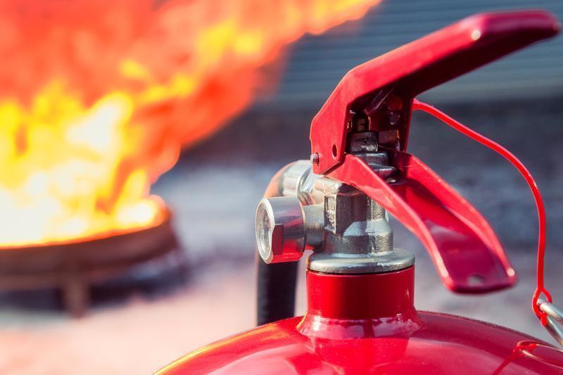 Пять автобусов сгорели на Тенгизе