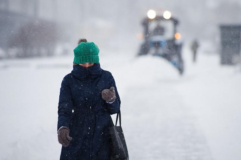 Дождь и снег ожидаются в Казахстане 6 марта