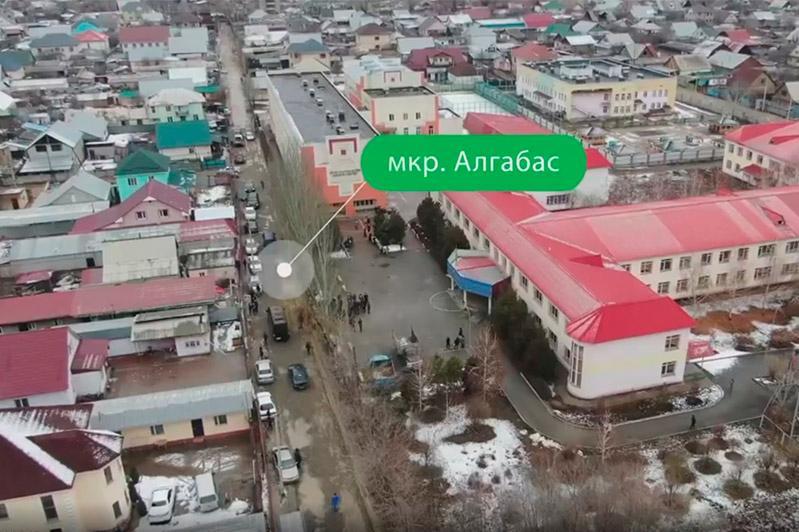 Жаңа Алматы тұрғындарының мәселелерімен арнайы комиссия айналысады