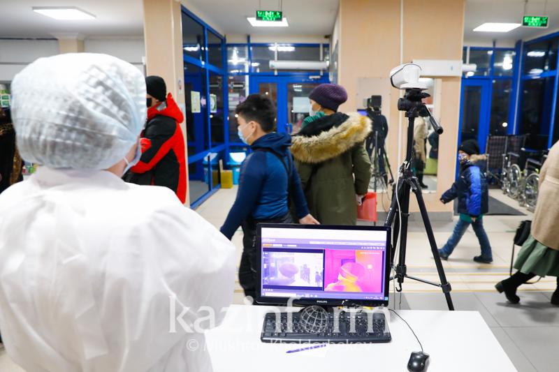 Смягчение карантина в Атырауской области: опубликовано новое постановление