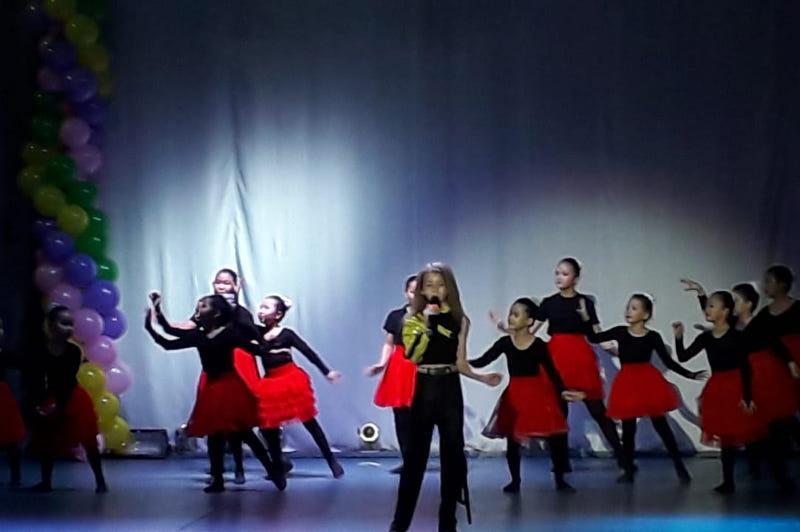 Алматыда «Қош келдің, ару көктем» атты мерекелік концерт өтті