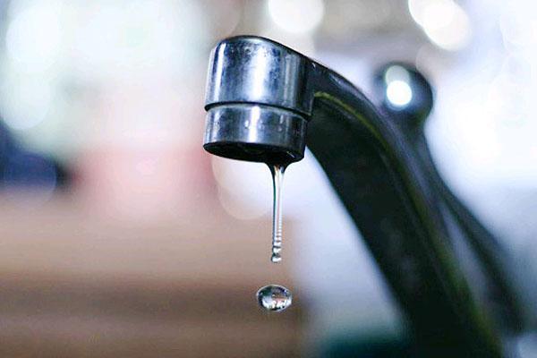 Пять микрорайонов остались без воды в Петропавловске