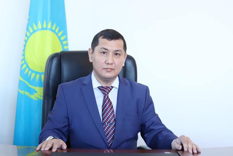 Назначен новый заместитель акима Мангыстауской области