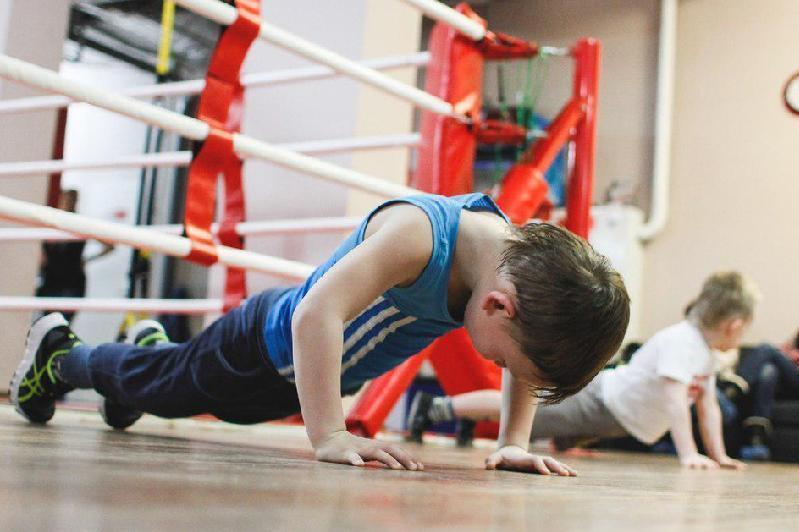 В  Казахстане введут подушевое финансирование детских спортивных секций