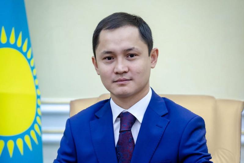 Назначен новый заместитель акима Западно-Казахстанской области