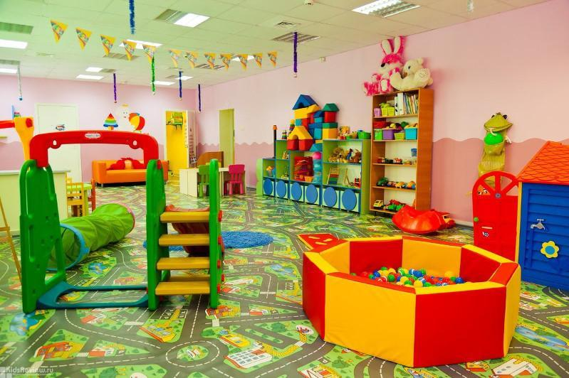 Akmola rgn to build 3 kindergartens this year