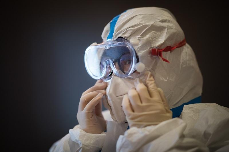 研究显示英国变异新冠病毒致死率更高