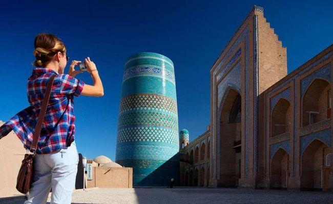 С 15 марта для въезжающих в Узбекистан будет отменен дополнительный экспресс-тест на КВИ