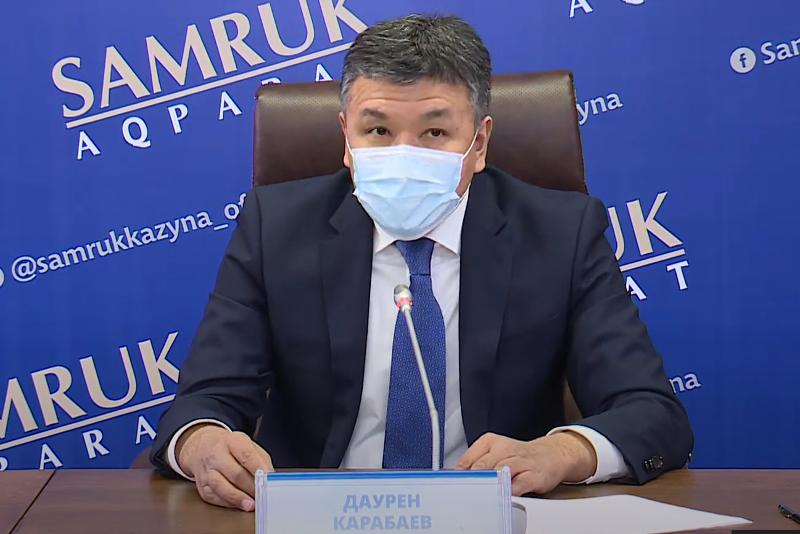 Почему British Petroleum ушла из Казахстана