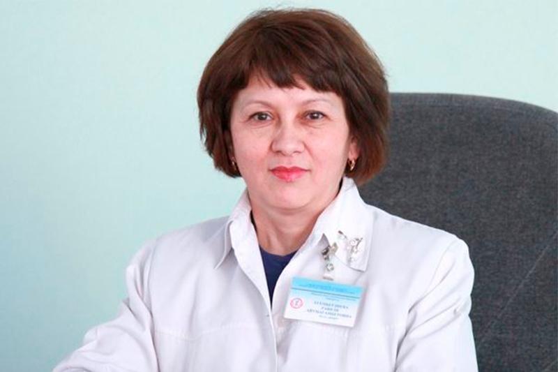 Vaktsınanyń antıdeneleri 1 jylǵa saqtalady - epıdemıolog