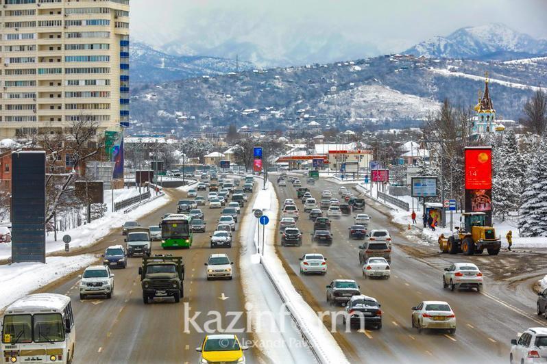 При каких условиях в Алматы введут локдаун