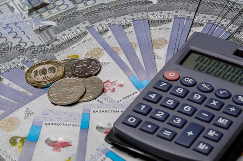 Более 64 млрд тенге выплачено казахстанцам в виде пособий по инвалидности и потере кормильца