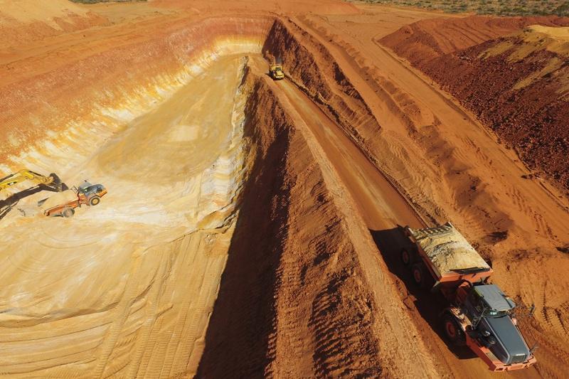 Қозоғистонда уран қазиб олиш 24 баравар ошди