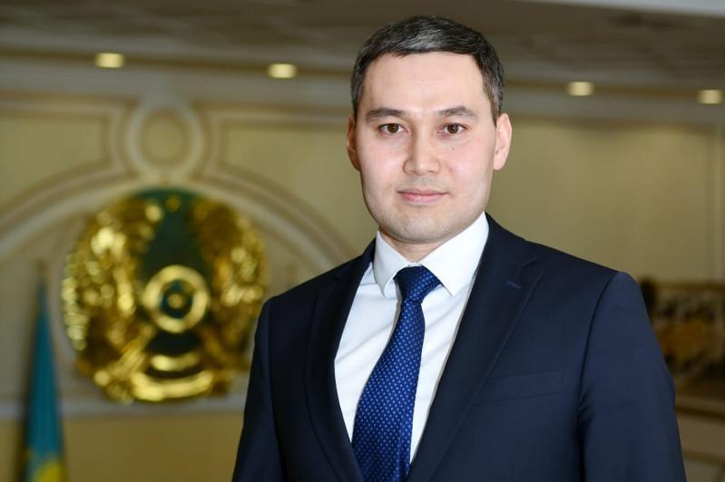От молодежи зависит, в какой стране мы будем жить завтра – резервист Мейрам Жумагулов