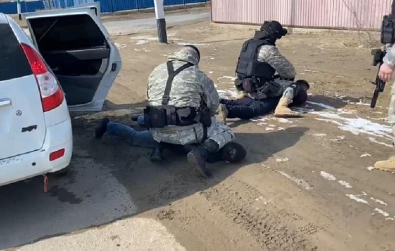 Атырау облысында 15 пәтерді тонаған күдіктілер ұсталды