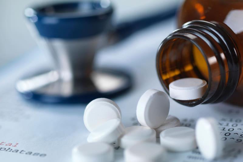Когда будет закуплен препарат для пациентов после трансплантации органов - ответ «СК-Фармация»