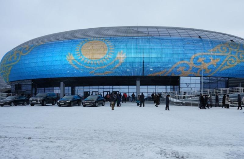 Переименование  стадиона «Абай Арена» прокомментировал пресс-секретарь Елбасы