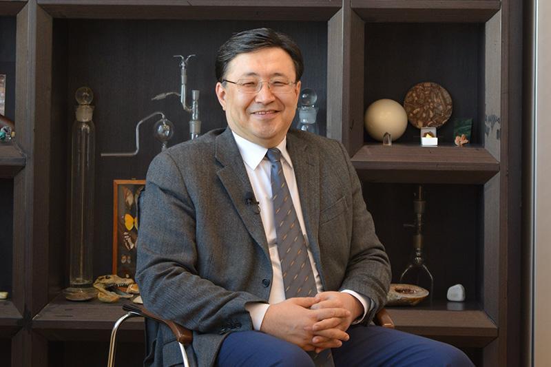 Тест-системы на КВИ, уникальные разработки в агросекторе и экологии -  как развиваются биотехнологии в Казахстане