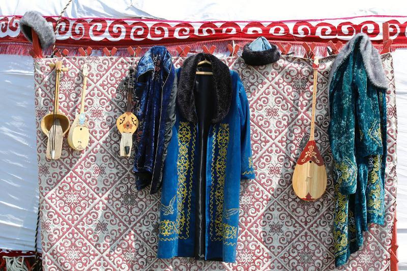 МИА «Казинформ» и ИРНА проводят онлайн-фотовыставку, посвященную Наурызу