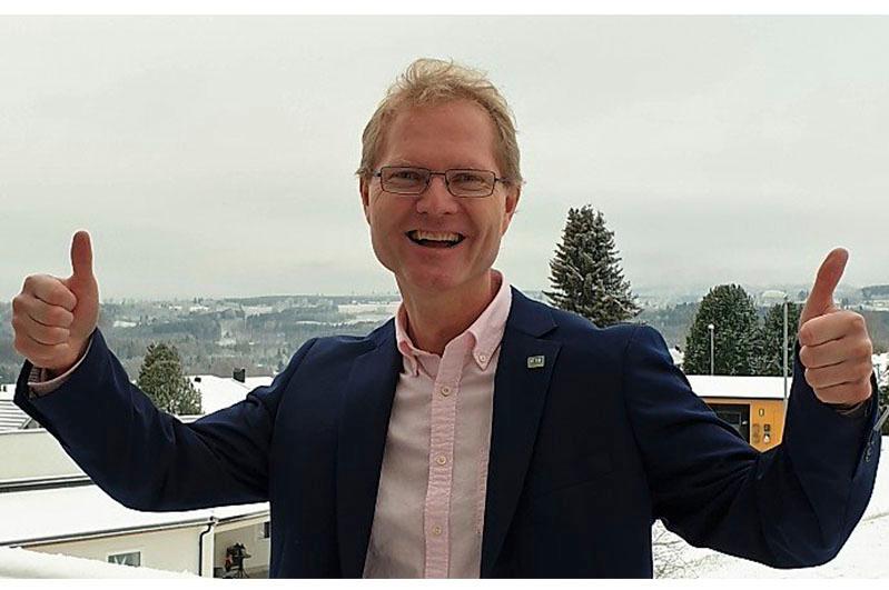 Норвежский депутат Тор Андре Йонсен: Наурыз құтты болсын!