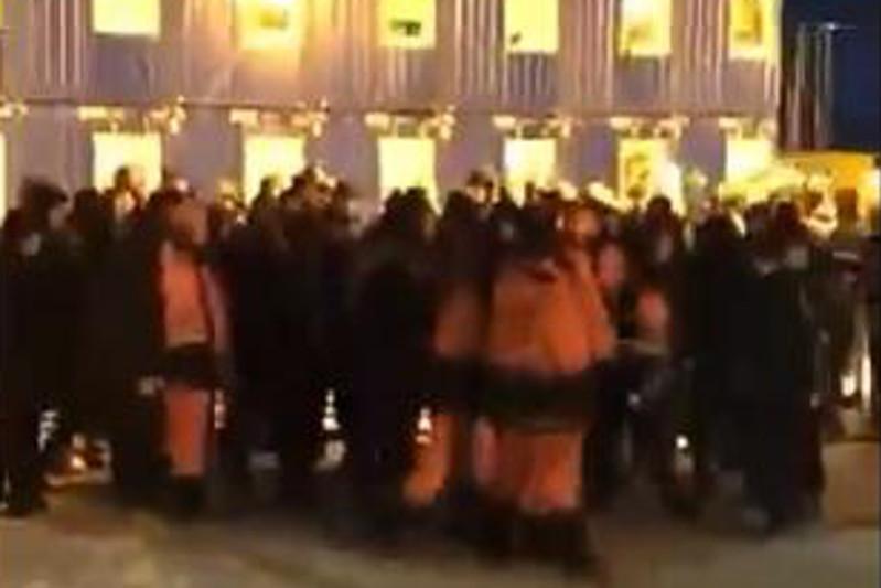 Мурманскіде қазақтардың төбелесі: ҚР СІМ оқиғаға түсінік берді