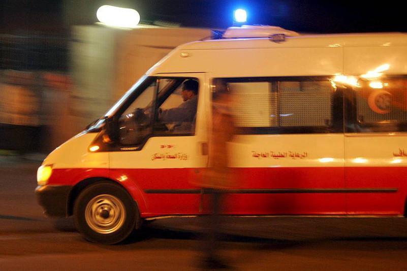 埃及两列客运列车相撞造成至少32人死亡