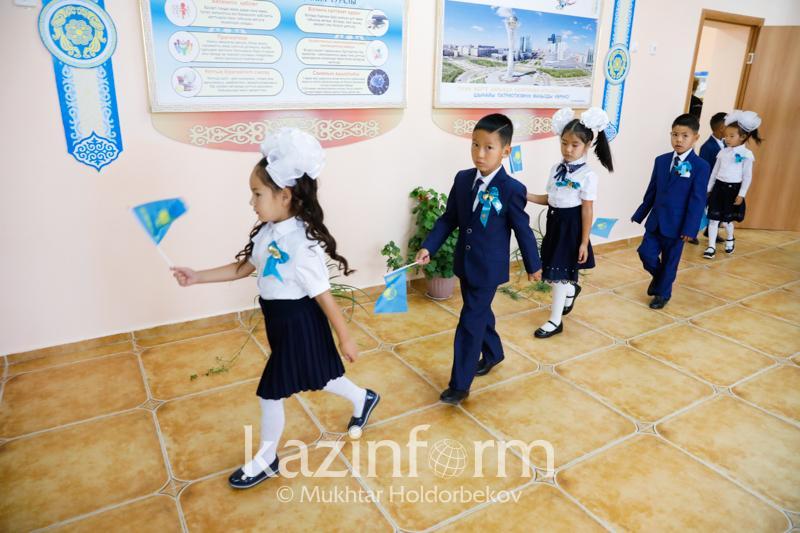 Все школьники в ВКО переходят на комбинированный формат обучения