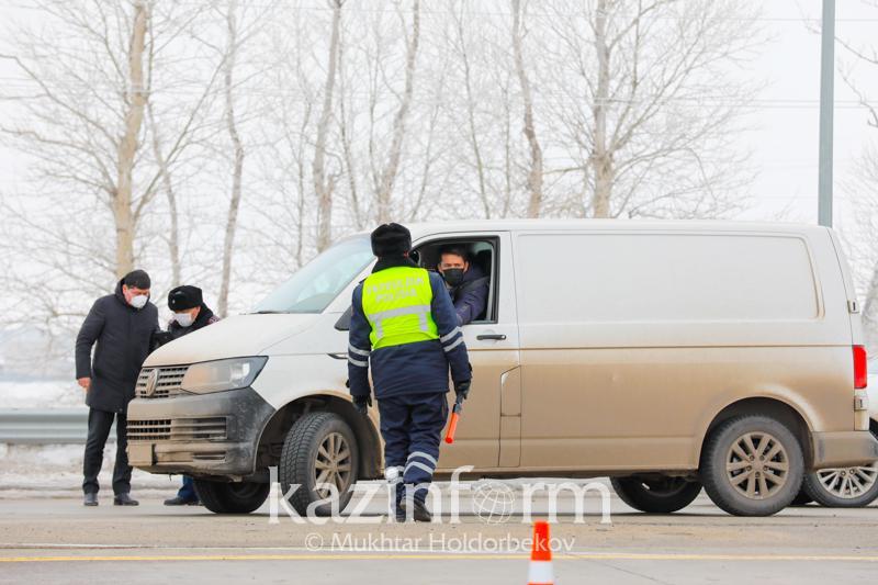 Карантин ужесточили в Уилском районе Актюбинской области
