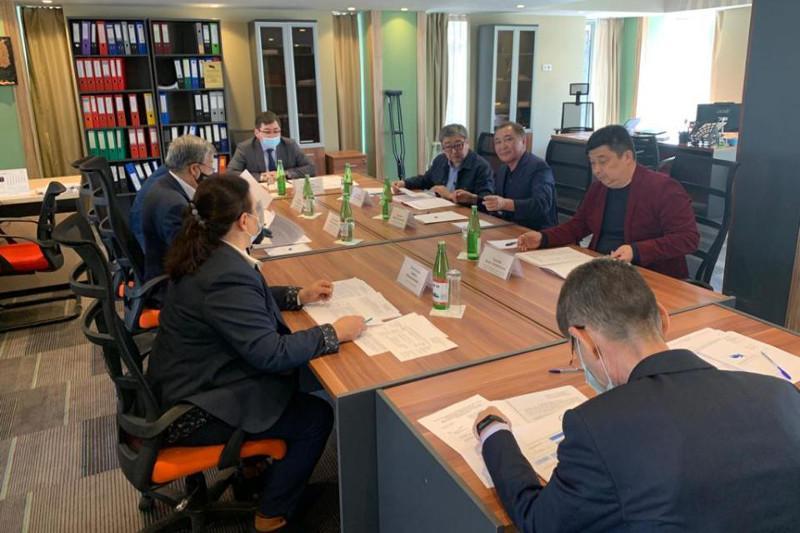 Утвержден новый состав совета директоров Государственного центра поддержки национального кино