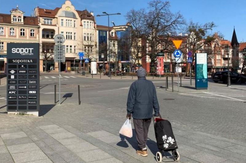 Дополнительные меры по ужесточению карантина вводят в Польше