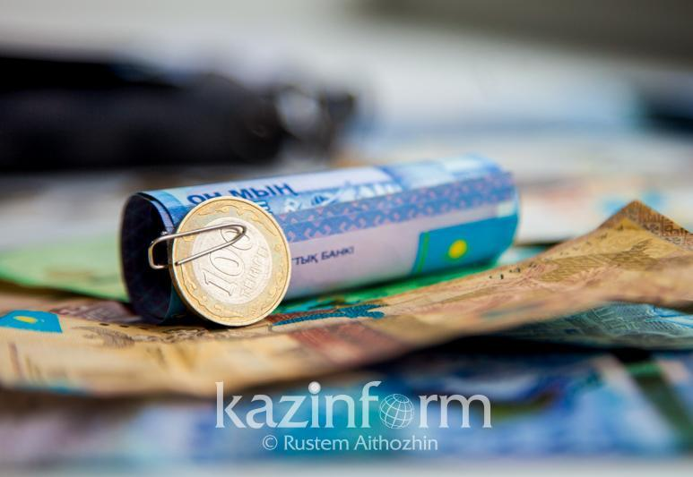 Алматы облысында субсидияға бөлінген 500 млн теңге игерілмеген