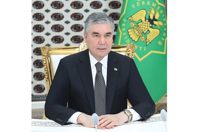 土库曼斯坦举行首次人民委员会选举